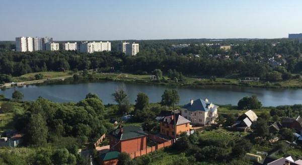 Апартаменты na Petlyakova