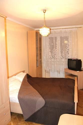 Apartament Novomytischinskiy 31