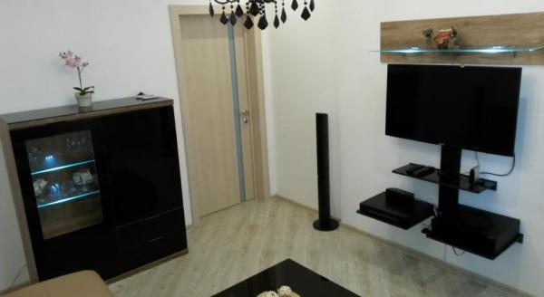 Apartment Komfortnyi Kvartal