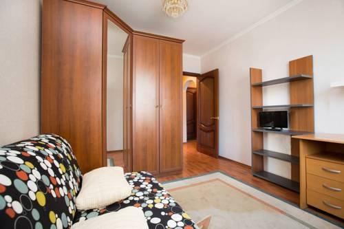 Kalina Apartment Sheremetyevo