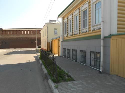 Дом на Гранатной