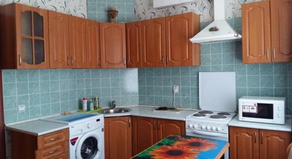 Apartment Na Umanskoy