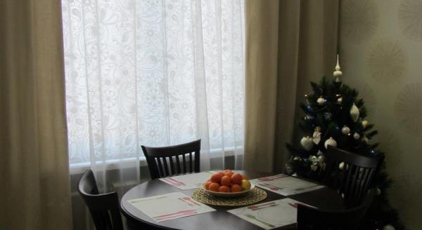Апартаменты Зеленая 33