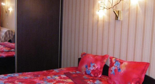Apartment Na Oboronnoy