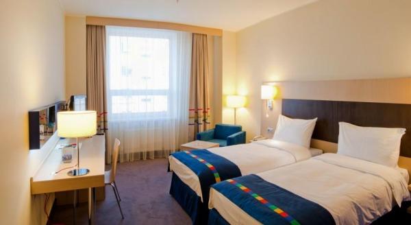 Sirenevaya Hotel