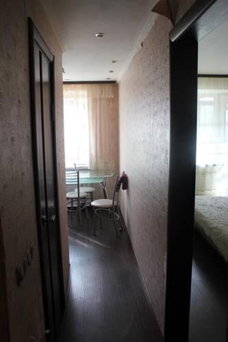 Apartment na Yuliusa Fuchika