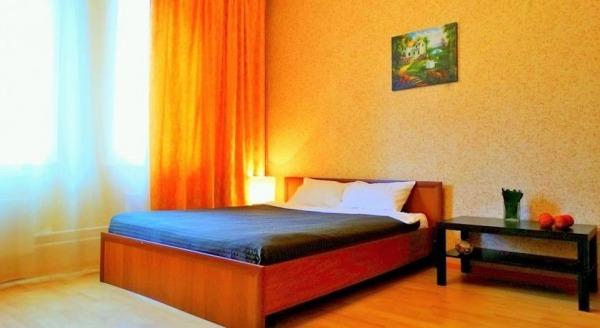 InnDays Apartment Эконом