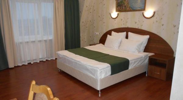 Отель Хантри