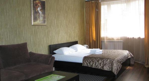 Мини Отель Уют