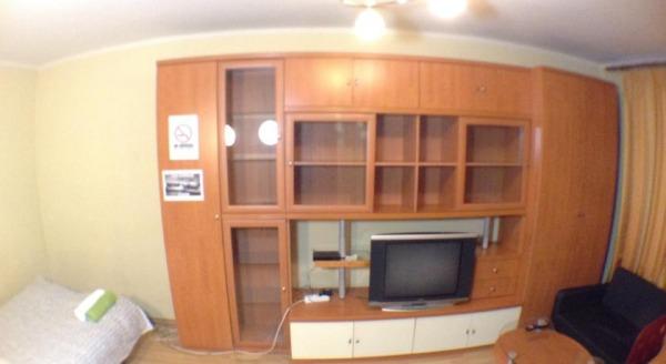 Apartment Tolstogo