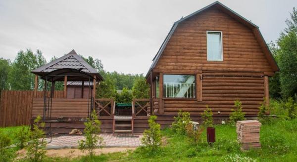Cottage Edu v gosti