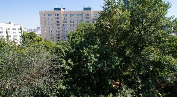 TVST Apartment Цветной Бульвар