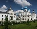 Высоцкий мужской монастырь