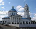 Церковь Николая Чудотворца (Николы Белого)