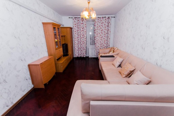 Apartment VyDoma at Lesteva 20