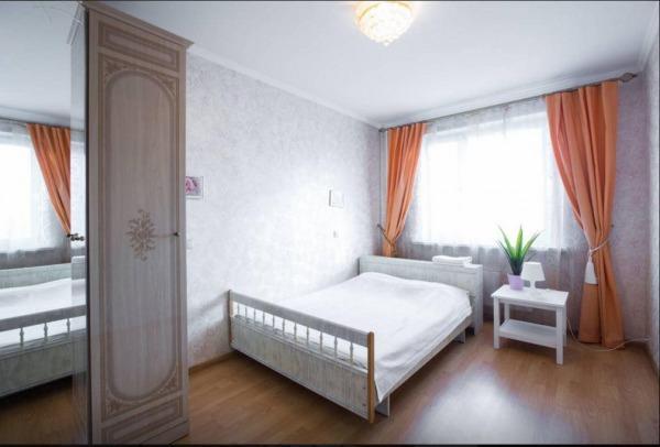 Apartment Na Ilinskom bulvare