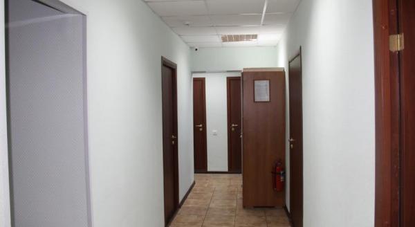 Anzhelika Hostel