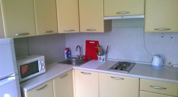 Apartment Kvartira
