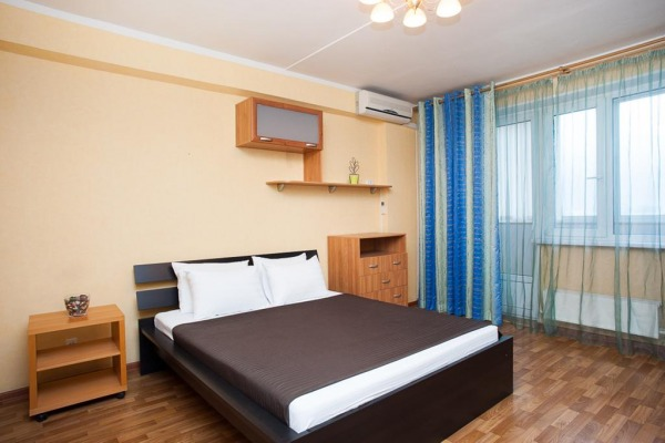 Inndays Apartments na Rublevskom Shosse Рублевском шоссе