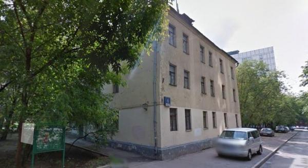 Irbis Hostel