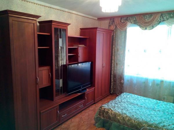 Apartment On Kosinskaya 24/2