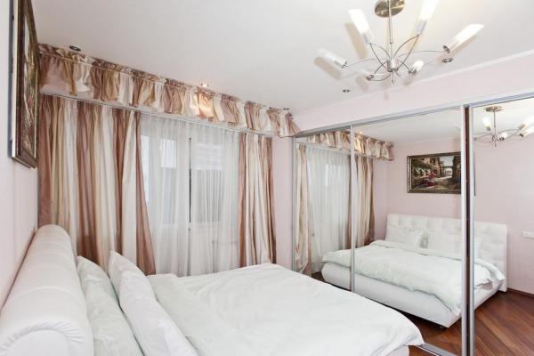 Apartment Na Taganskoy