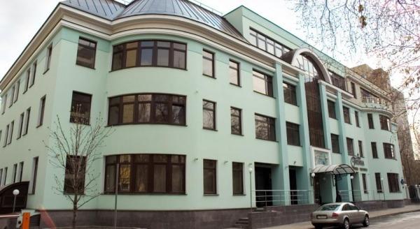 Отель Татьяна