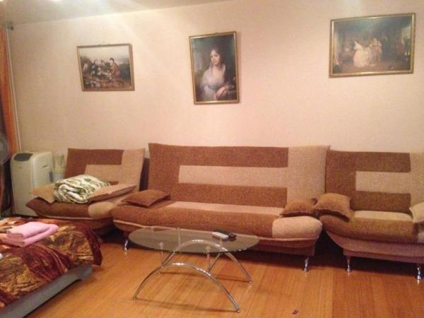 Apartment Domodedovskaya