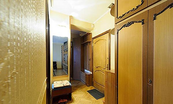 Apartments on Begovaya