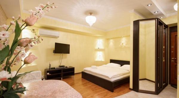 LikeHome Apartments Zamoskvorechye