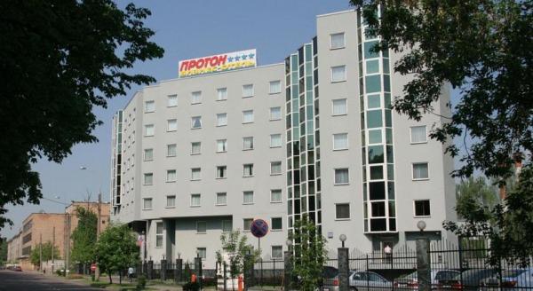 Бизнес-Отель Протон