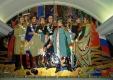 Станция метро «Парк Победы, Арбатско-Покровская линия»