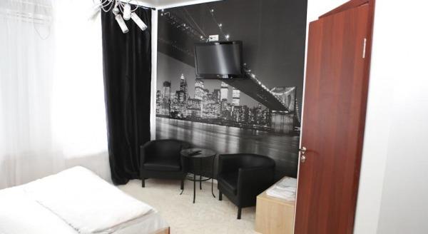 Dashkov Hotel