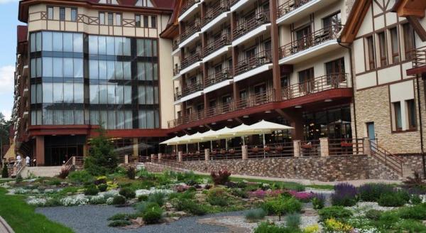 Ареал Конгресс отель