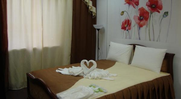Welcome Microhotel