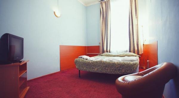 Мини-отель Отдых 2