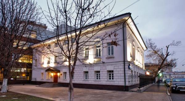 Гостиница Радищевская на Таганке