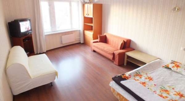 ADAM Apartments on Volgogradskiy Prospect