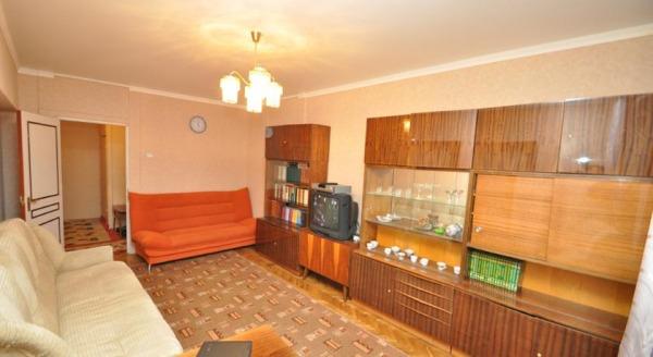 Апартаменты на Нахимовском Проспекте