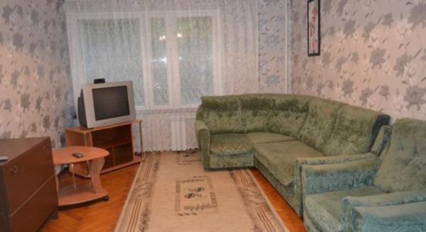 Апартаменты на Волгоградском