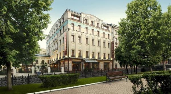 Руссо Балт Отель