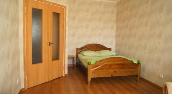 Luxcompany Апартаменты Павелецкая