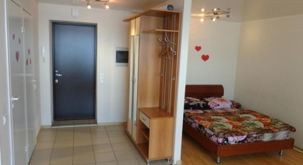 Luxcompany Apartment Южная