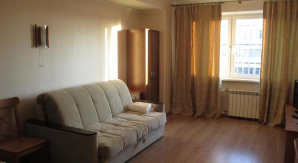 Kvart Apartments Таганская
