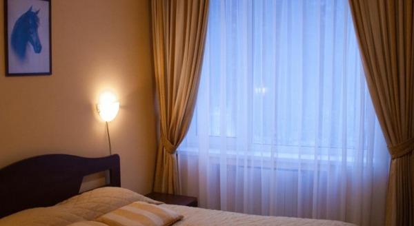 Парк Отель Битца
