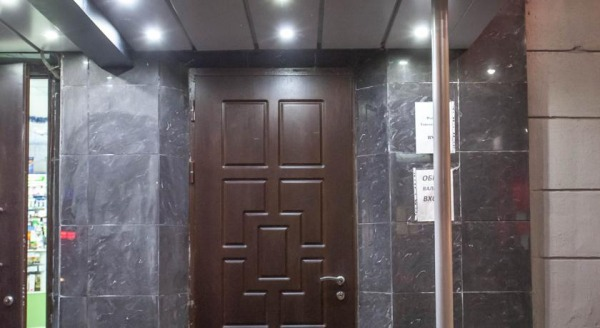 Отель Морион