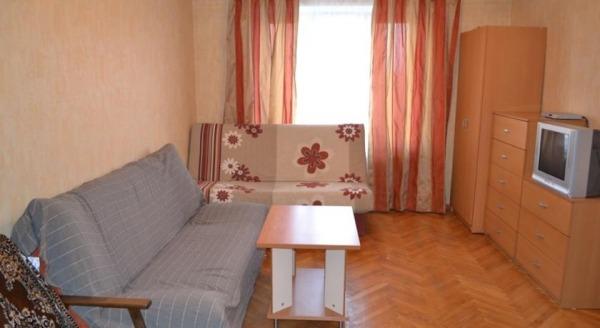 Rezident Apartment на Пролетарском Проспекте