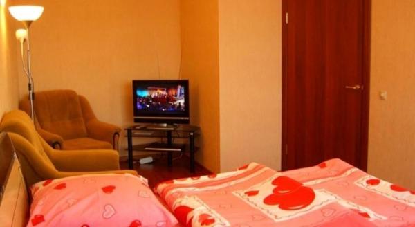 Luxcompany Apartment Спортивная