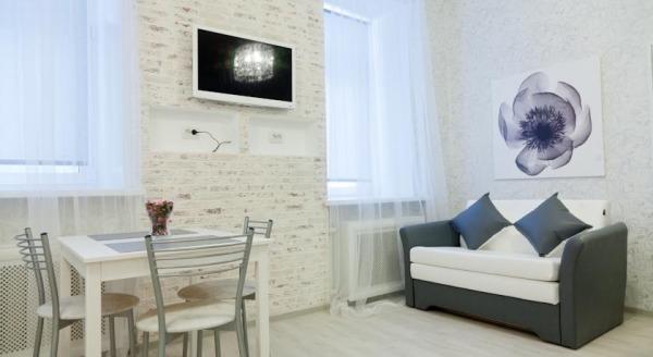 Апартамент Тверской