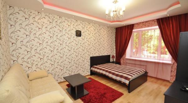 Апартаменты на Серпуховской